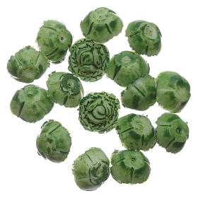 Cabbage 24 pieces for DIY Nativity Scene 1.5x1.5 cm s2