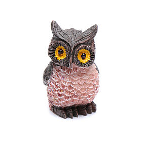 Owl for nativity scene s1