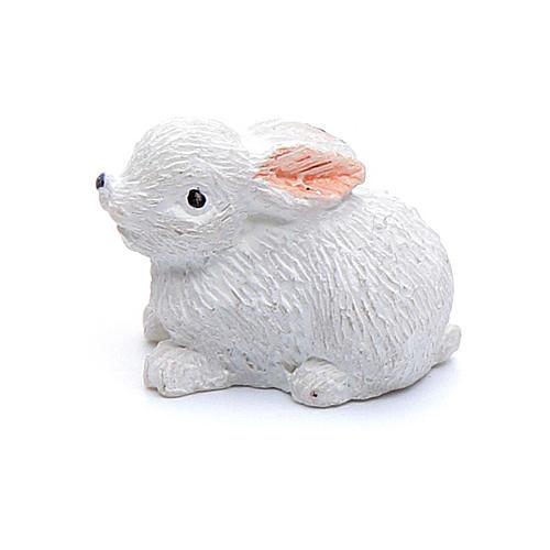 Hare for nativity scene 1