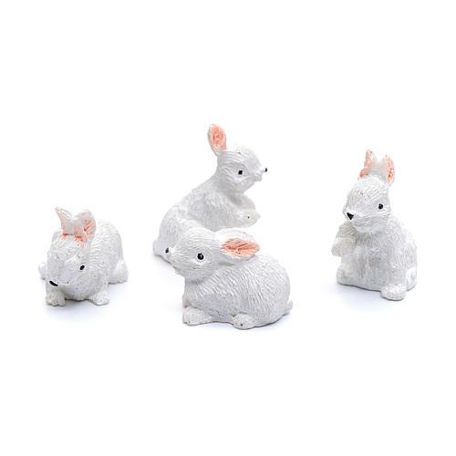 Hare for nativity scene 2