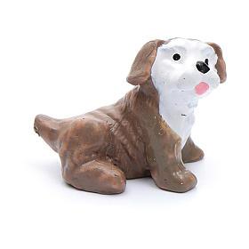 Dog for manger scene s1