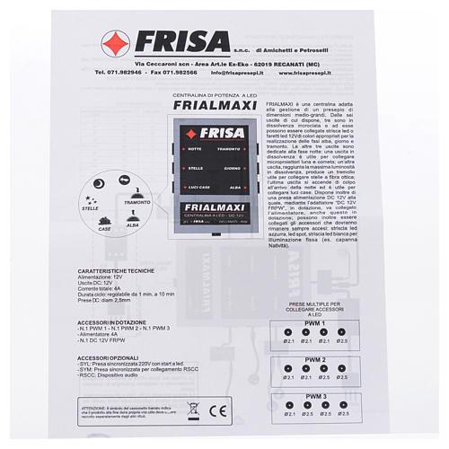 FrialMaxi 6