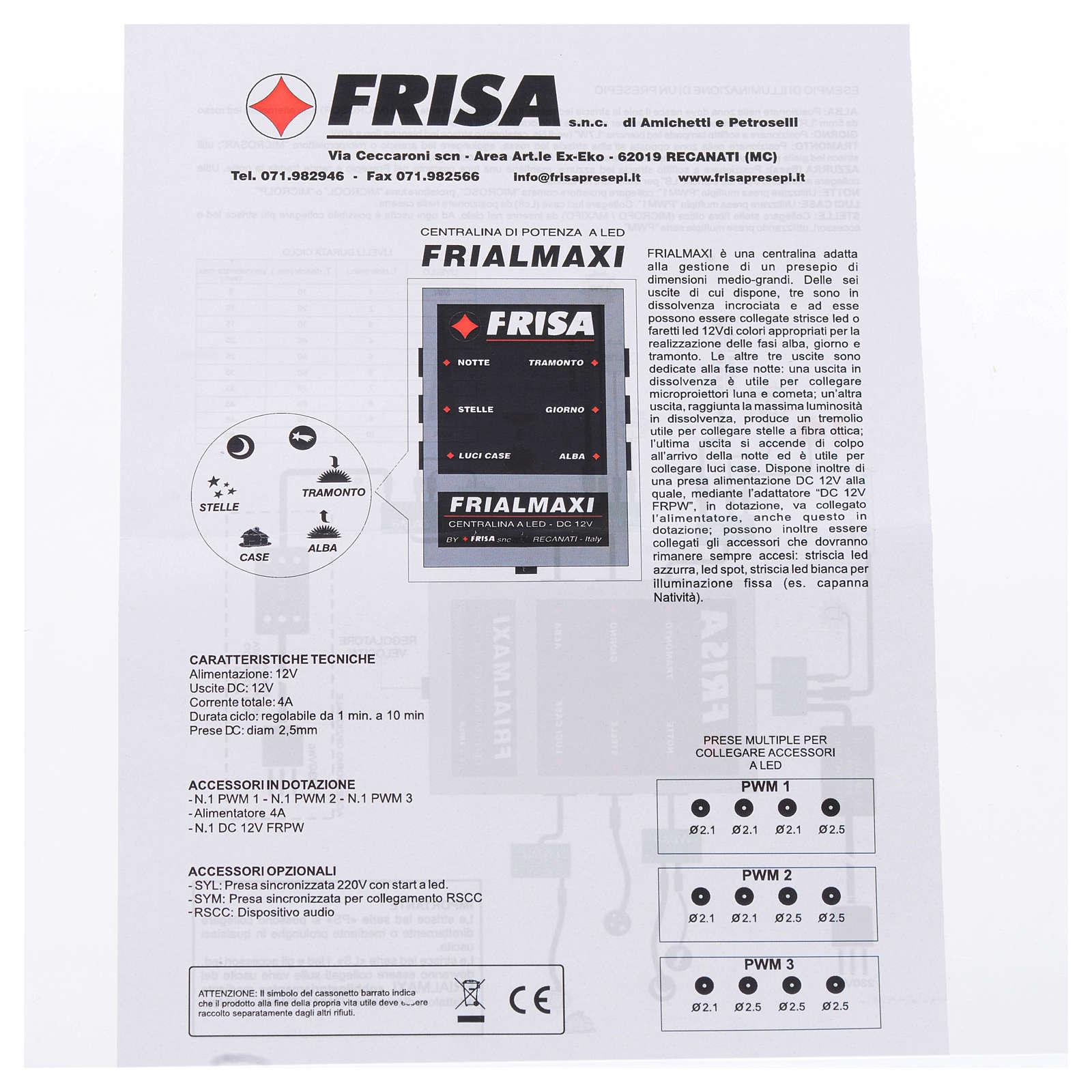 FrialMaxi 4