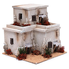 Cork terracotta stairs 2 pieces s6