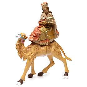 Re Magi su cammelli 30 cm 3 pz s4