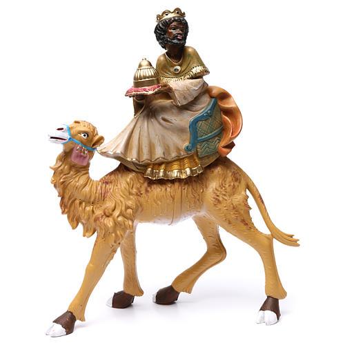Re Magi su cammelli 30 cm 3 pz 5