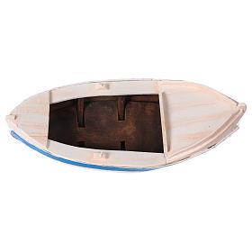 Boat for Nativity Scene 12 cm s5