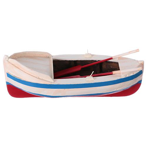 Boat for Nativity Scene 12 cm 1