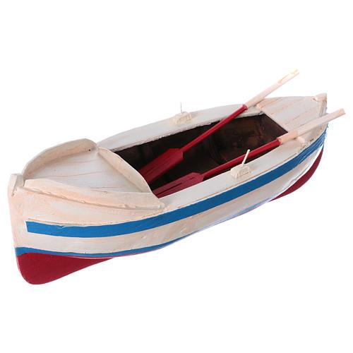 Boat for Nativity Scene 12 cm 2
