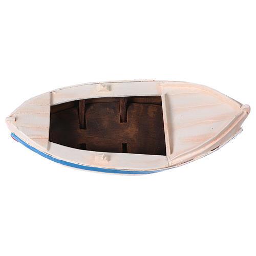 Boat for Nativity Scene 12 cm 5