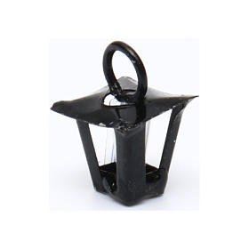 Streetlight for DYI Nativity real h 1.2 cm - 12V s2