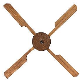 Pala per mulino a vento 15 cm s1