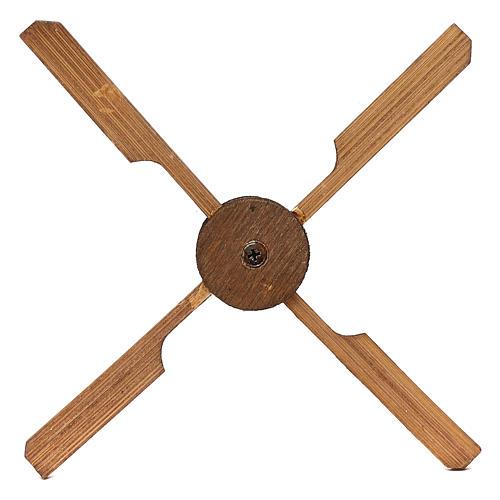 Pala per mulino a vento 15 cm 1