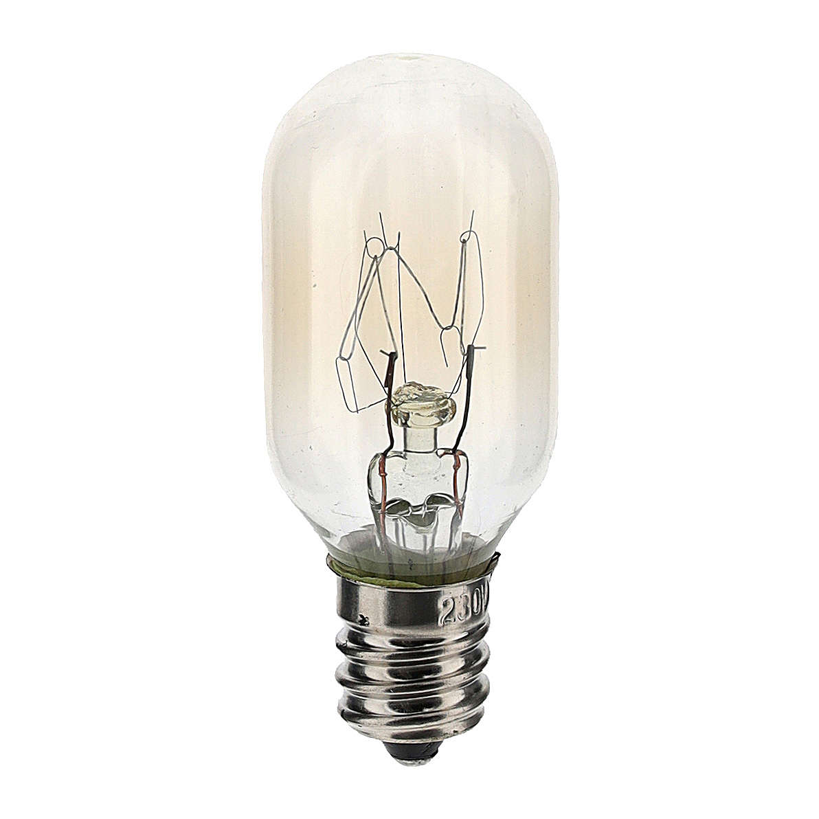 Ampoule 3 lumen 220V E12 1,5W 4