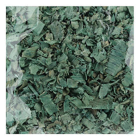 Virutas verde 100 gr para pisos belén s1