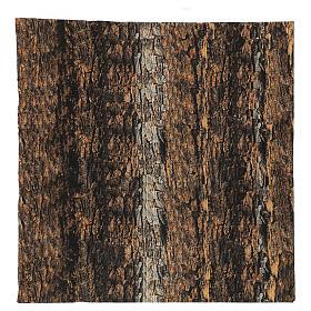 Papel modelable corcho 60x60 cm para belén s1