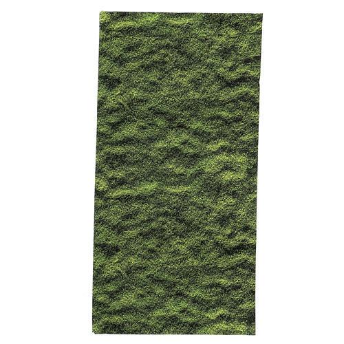 Papel musgo belén 60x30 cm modelable 1