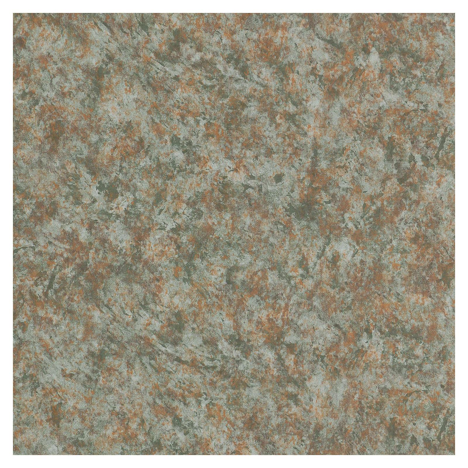 Papel corteza modeable 60x60 cm para belenes 4