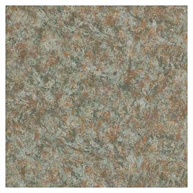 Carta corteccia plasmabile 60x60 cm per presepi s3
