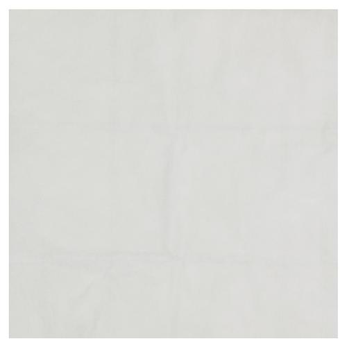 Modellierbares Papier Schneeflocken Effekt 60x60cm 3