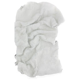 Papier neige pliable pour crèche s3