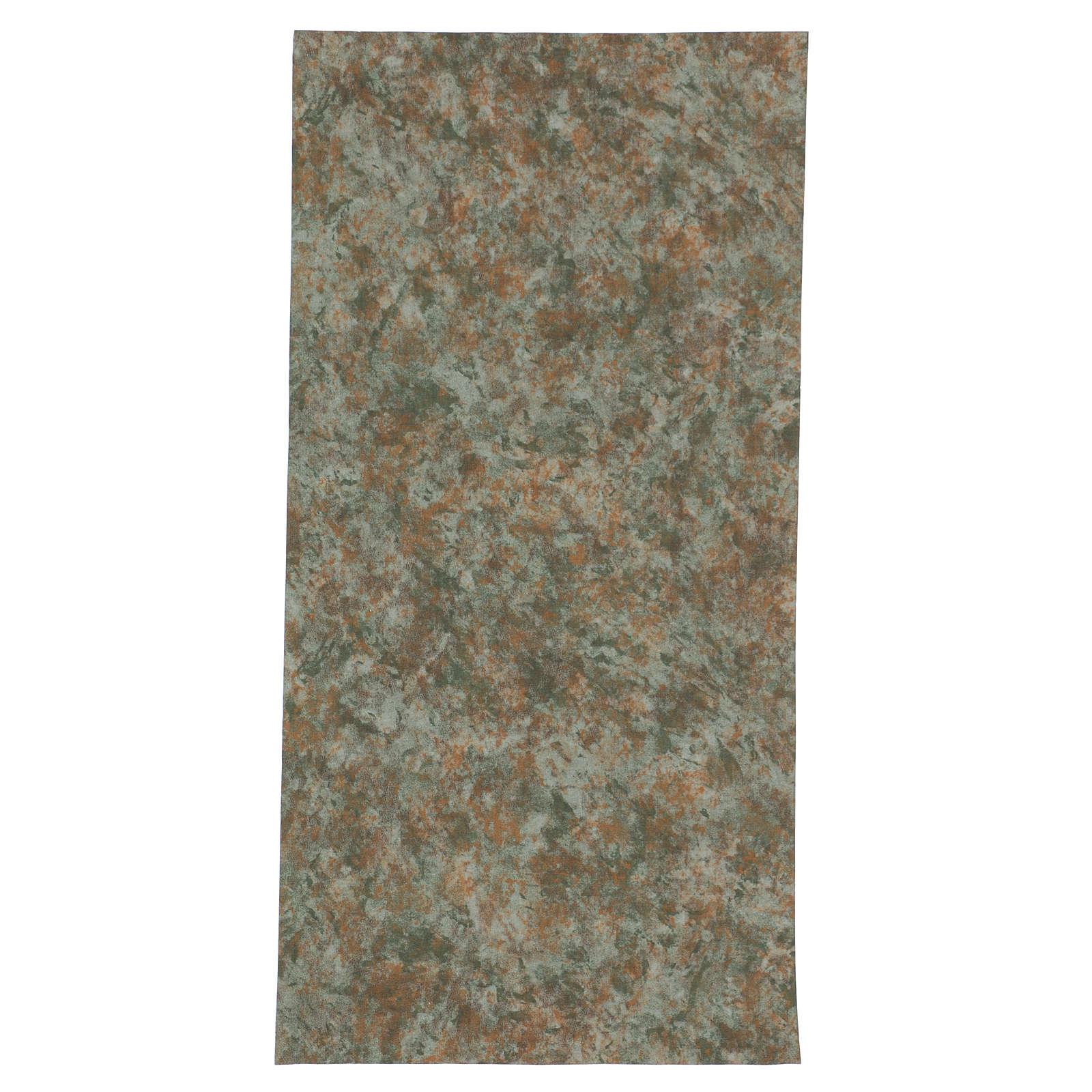 Papier écorce à façonner pour crèche 60x30 cm 4