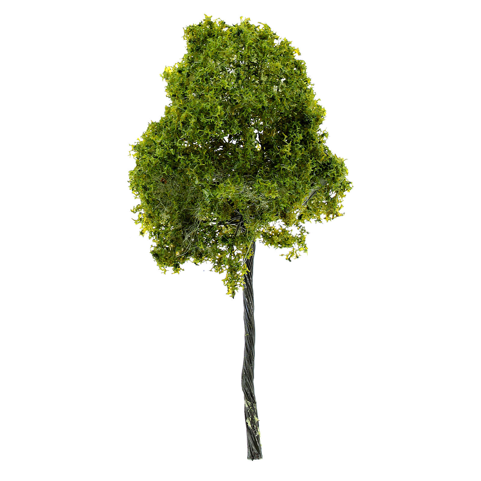 Small tree with iron thread Moranduzzo for 4-8 cm Nativity scene 4
