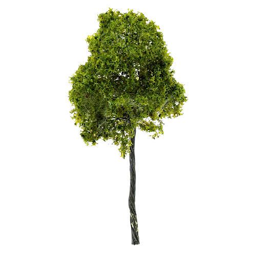Small tree with iron thread Moranduzzo for 4-8 cm Nativity scene 1