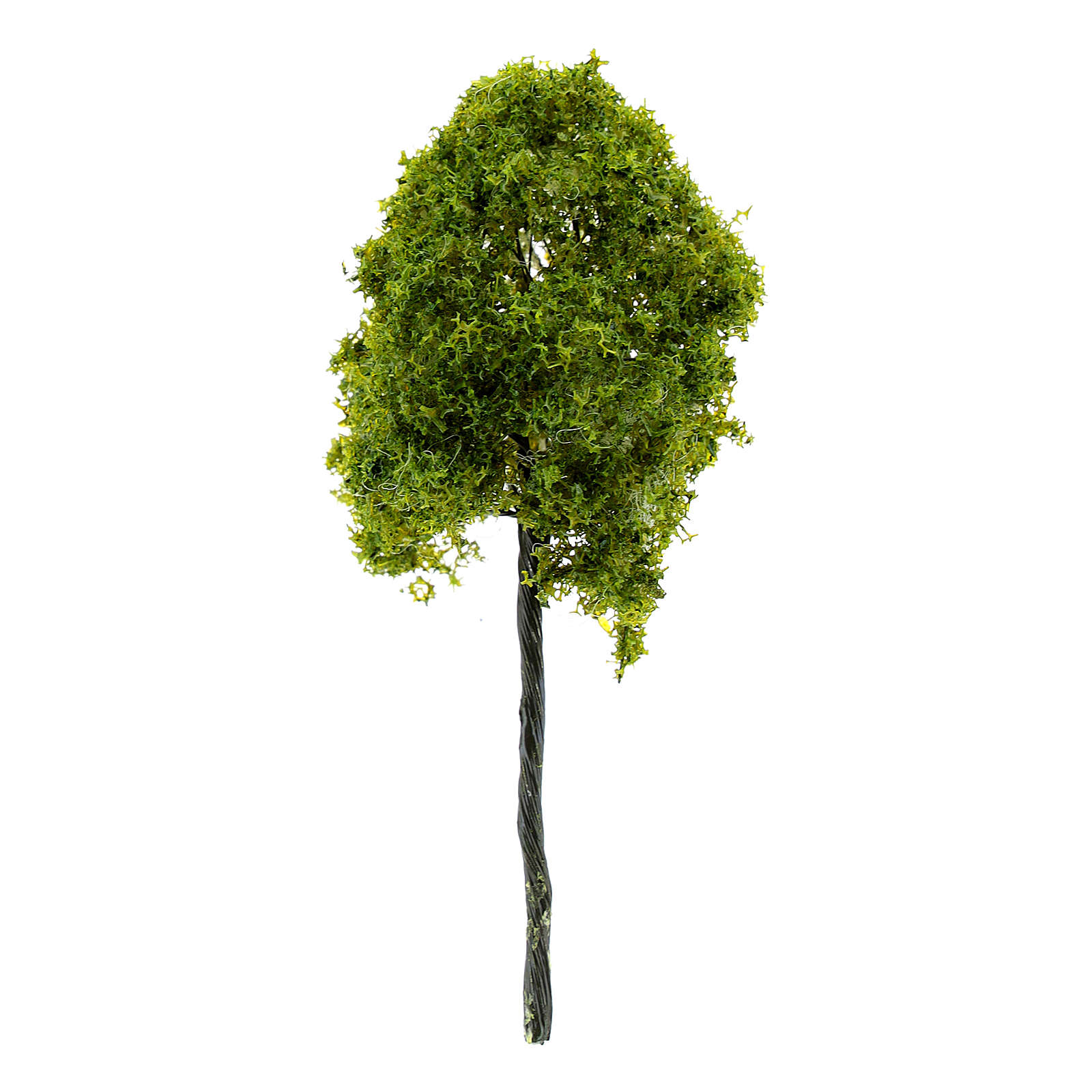 Alberello presepe 4-8 cm anima in ferro Moranduzzo 4