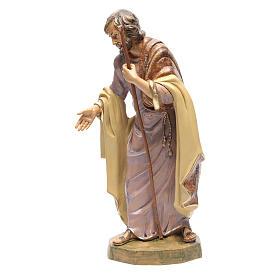 Nativity scene statue Saint Joseph 45 cm s2