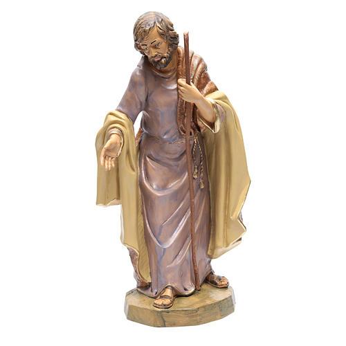 Nativity scene statue Saint Joseph 45 cm 1