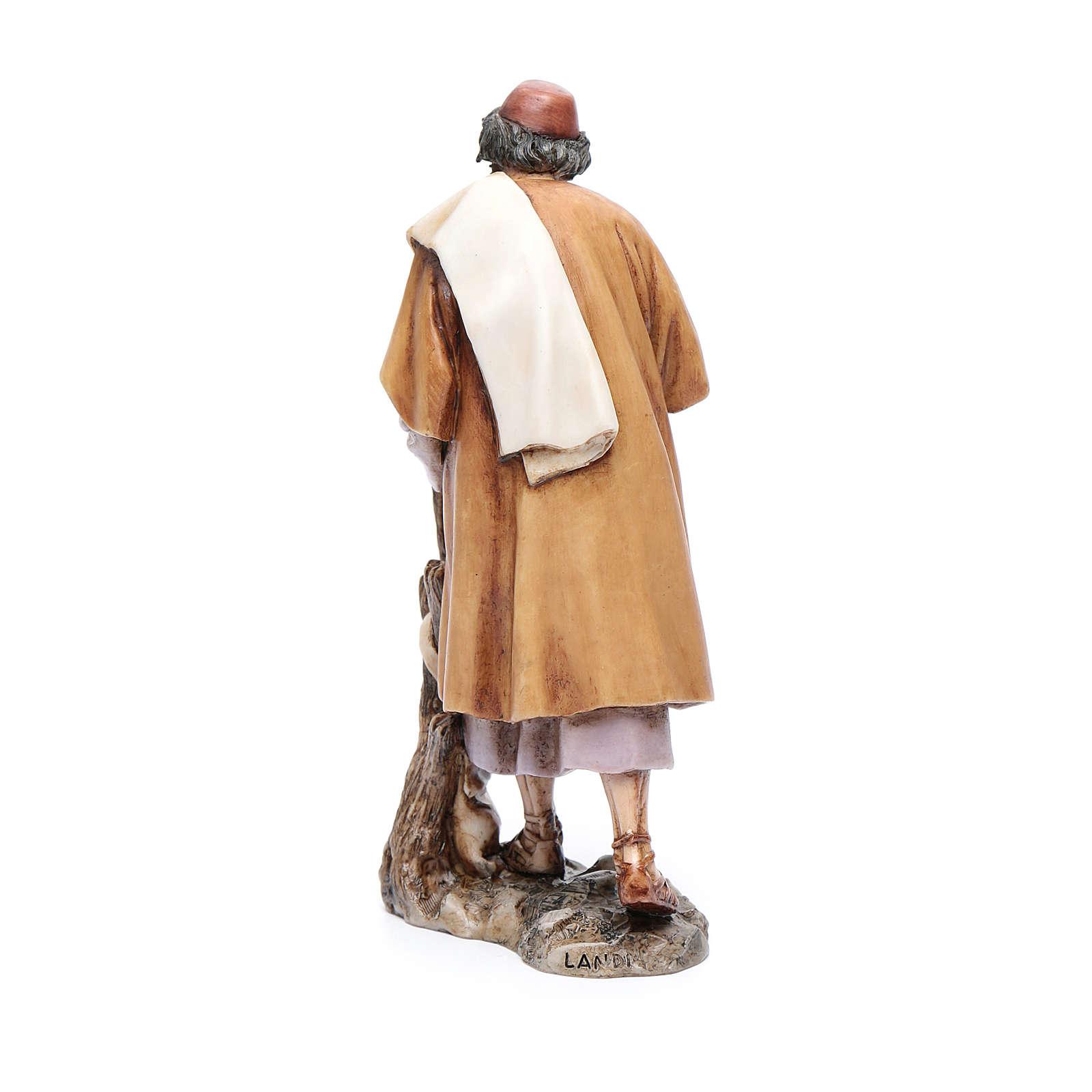 Saint Josep 15cm, Moranduzzo Nativity Scene 4