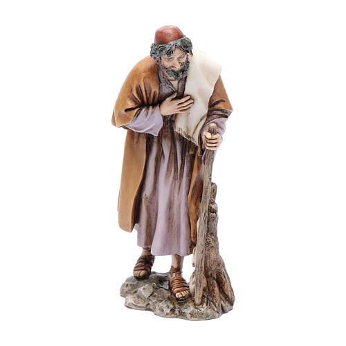 San Giuseppe 15 cm resina Moranduzzo 1