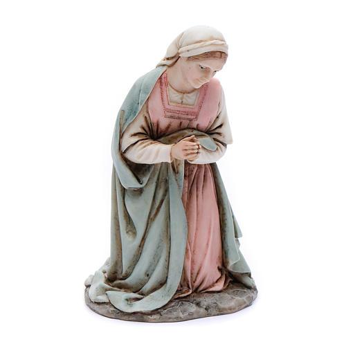 Madonna 15 cm resina Moranduzzo 1