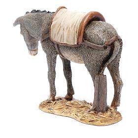 Donkey 15 cm, Moranduzzo Nativity Scene s3