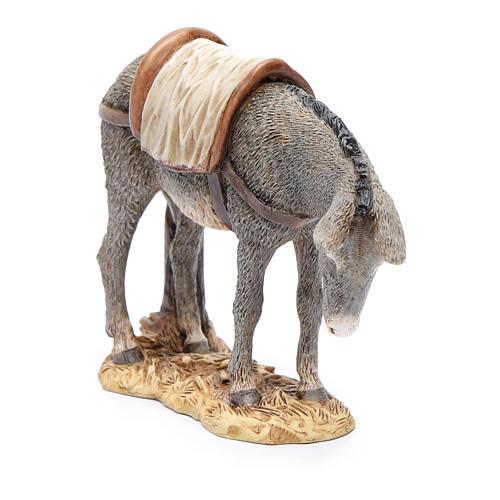 Donkey 15 cm, Moranduzzo Nativity Scene 2
