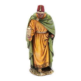 Nativity Scene by Moranduzzo: Moor Wise King 15cm, Moranduzzo
