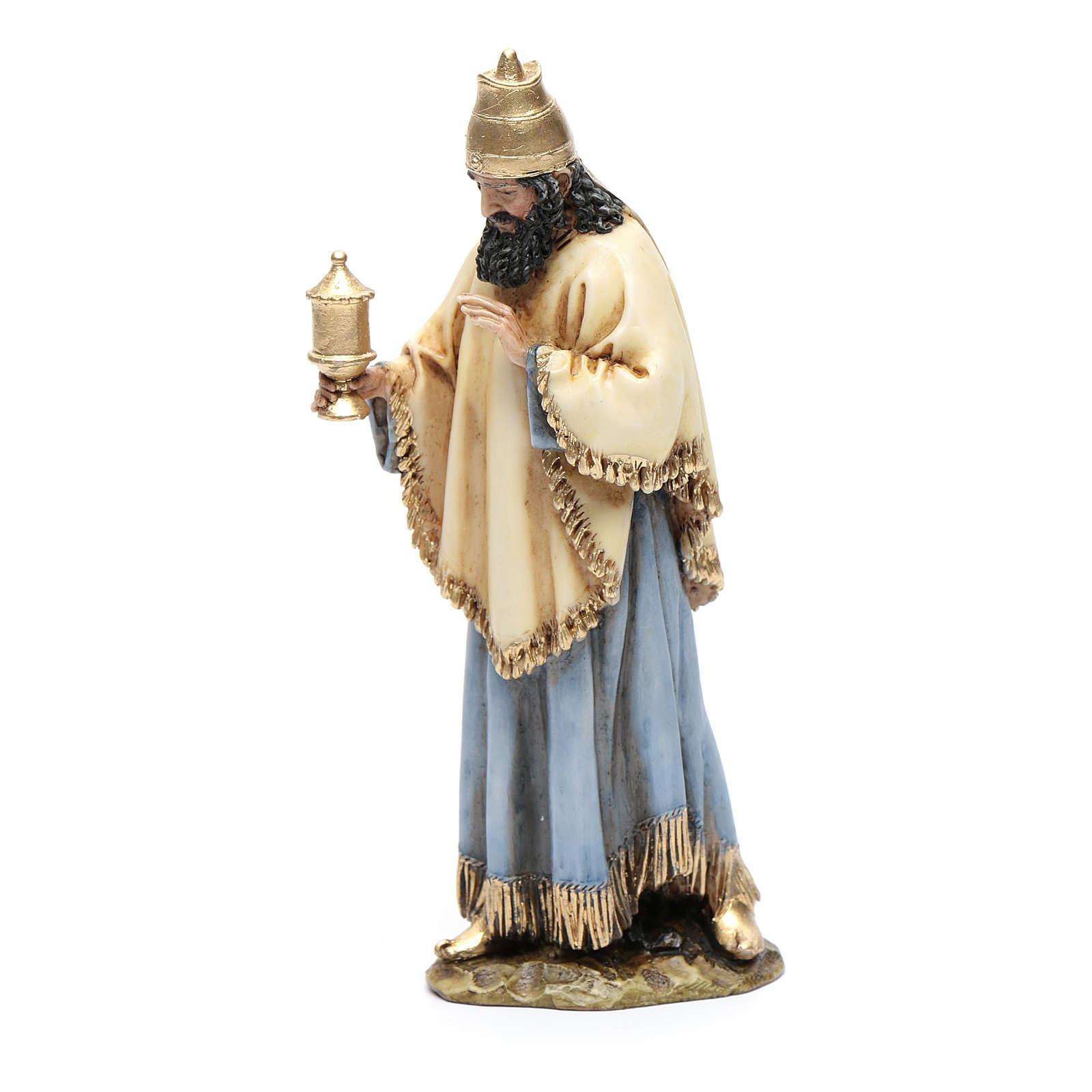 Saracen Wise King 15cm, Moranduzzo 4