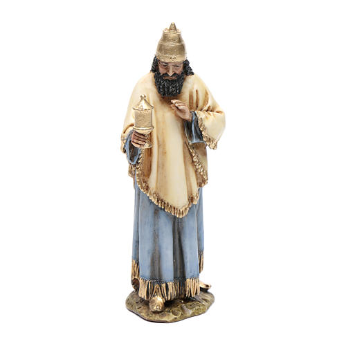 Saracen Wise King 15cm, Moranduzzo 1