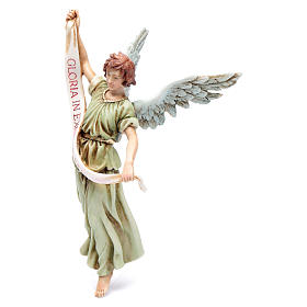 Ange Gloria résine 20 cm Moranduzzo s2