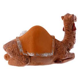 Niño con camello 12 cm Fontanini s3