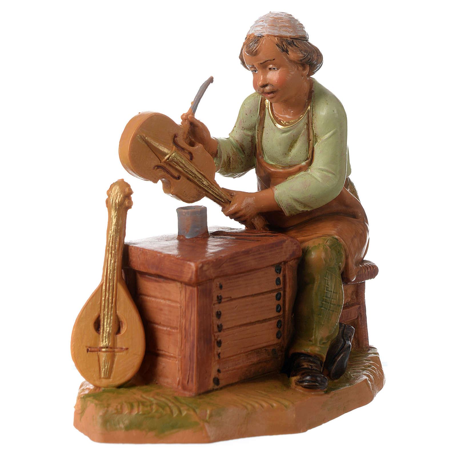 Luthier 12 cm Fontanini 4