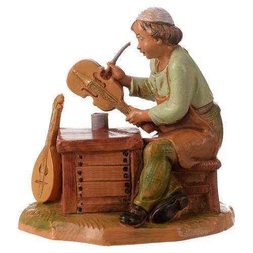 Luthier 12 cm Fontanini 1