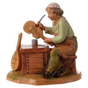 Fabricante de instrumentos 12 cm Fontanini s1