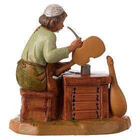 Fabricante de instrumentos 12 cm Fontanini s4