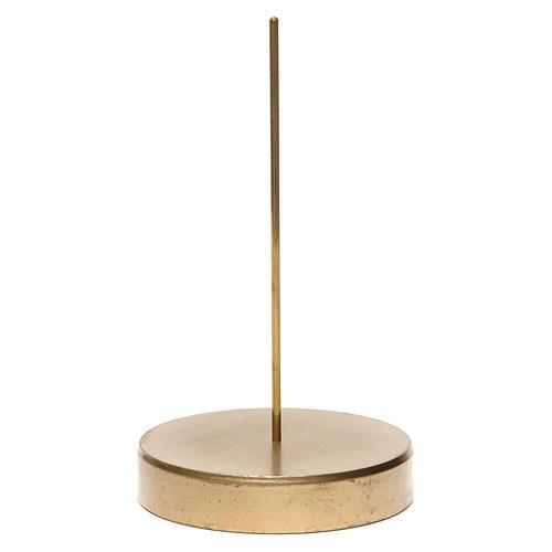 Base di supporto in metallo per Angelo Gloria di 20 cm Moranduzzo 1