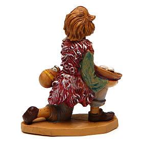Beggar for Nativity Scene 12 cm s2