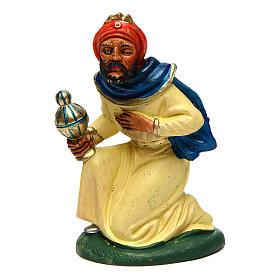 Nativity Scene figurines: Wise Man Jasper for Nativity Scene 12 cm