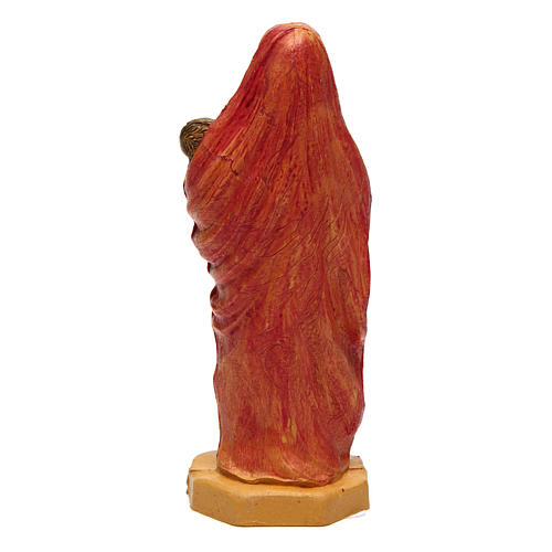Woman with Child 12 cm Nativity 2