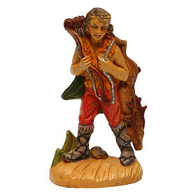 Nativity Scene figurines: Hunter for Nativity Scene 10 cm